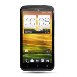 HTC One X Endeavor