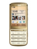 Nokia C3-01 GOLD EDİTİON