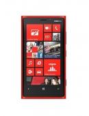Lumia 920 Siyah (GENPA GARANTİLİ)